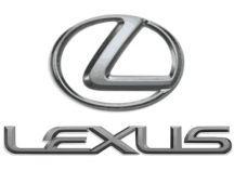 Pas LED Lexus